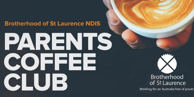 parents coffee club image